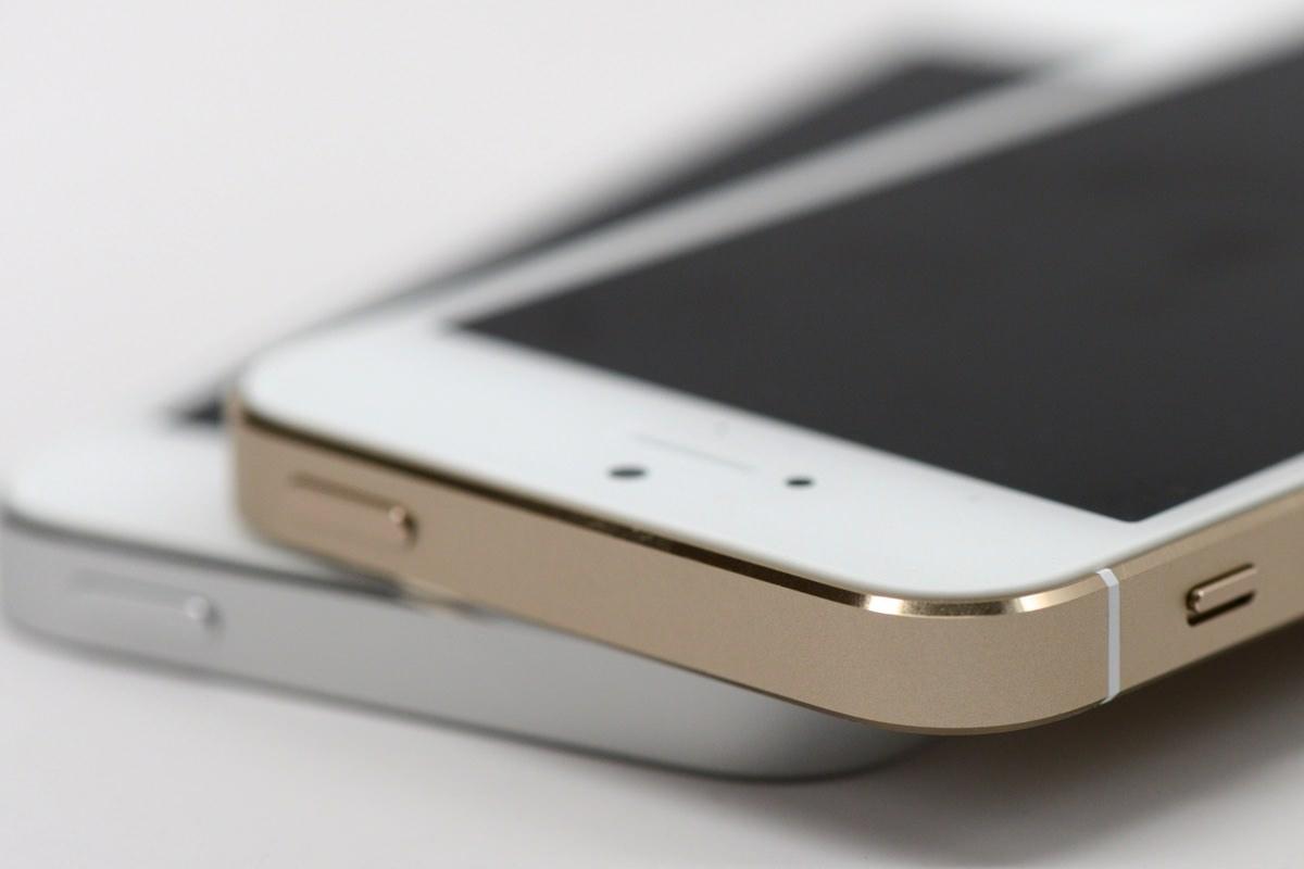 Новый iPhone 5SE не получит дизайн в стиле iPhone 6s