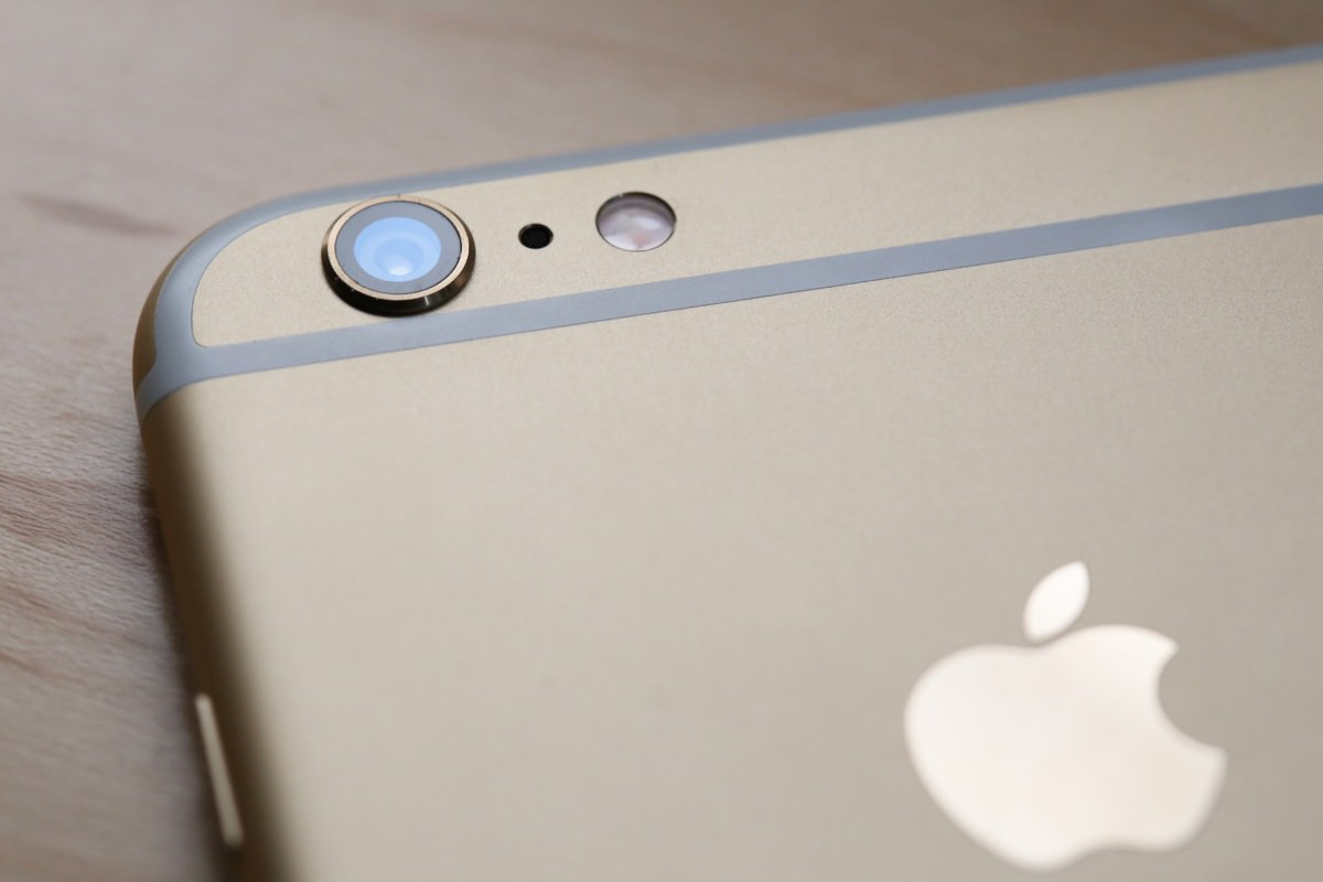 Чехол для iPhone 7 подтверждает наличие двойной камеры