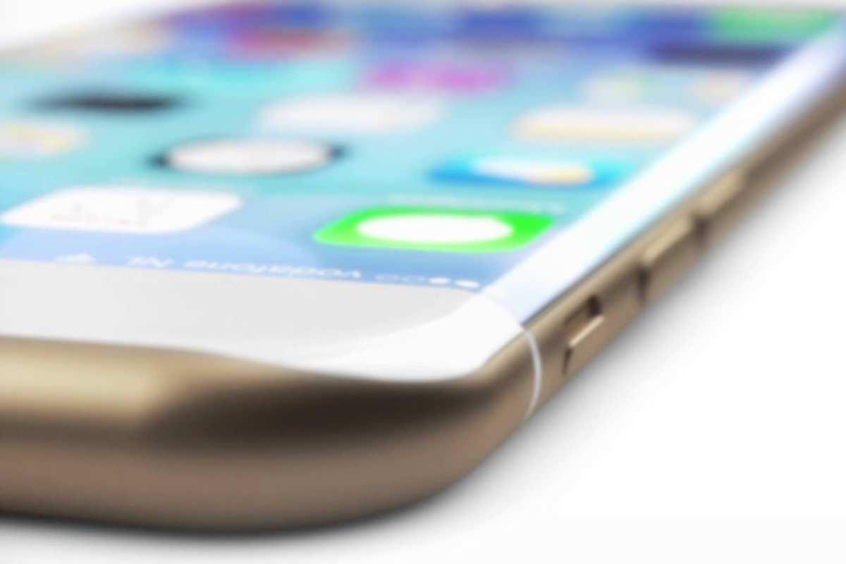 Apple оснастит новый iPhone 5,8-дюймовым OLED-дисплеем