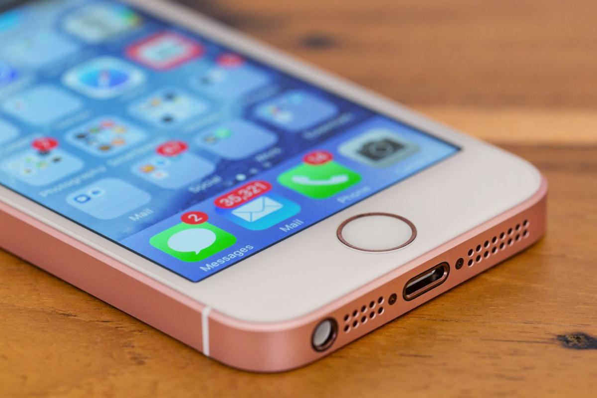 Жители Китая предзаказали 3,4 млн iPhone SE за первые дни