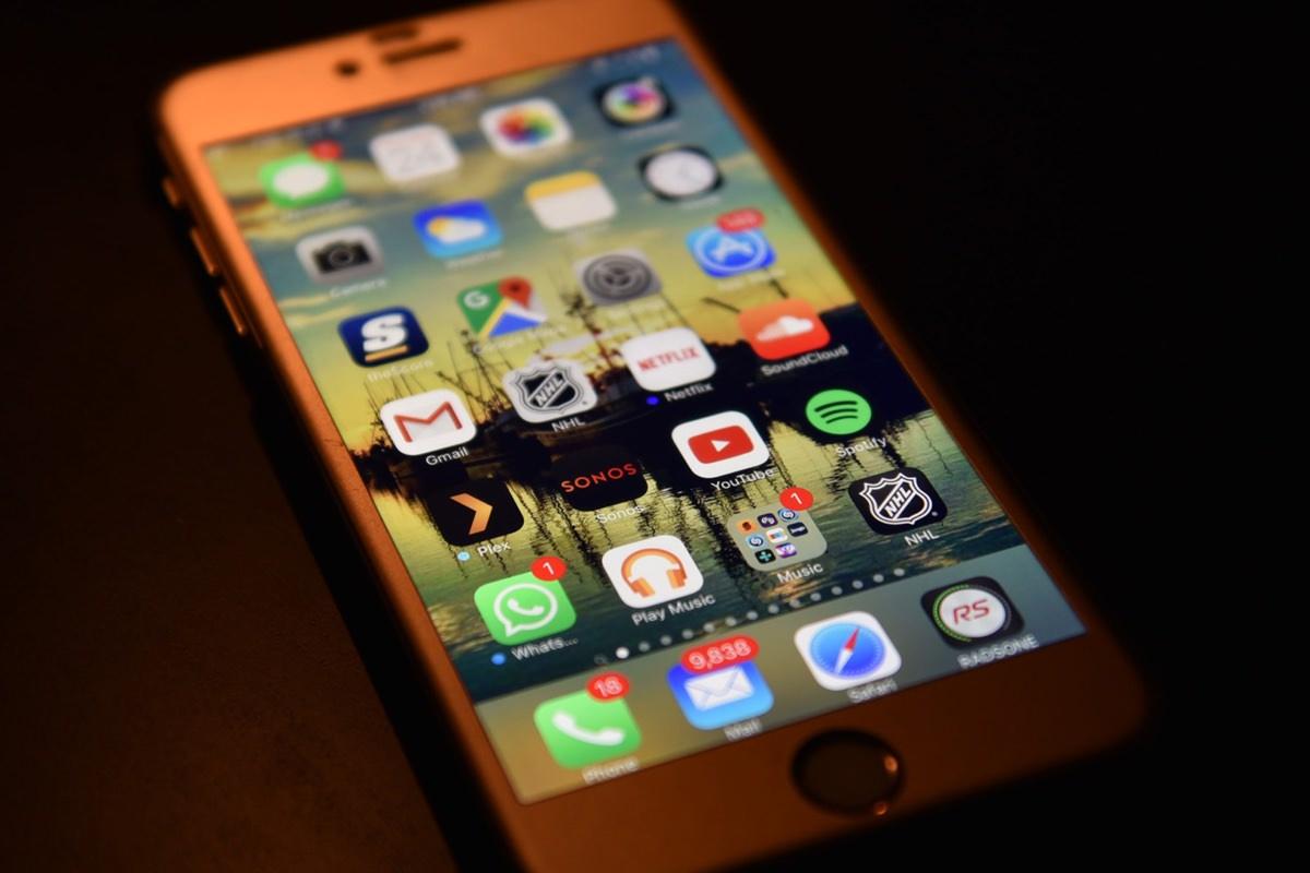 Apple выпустила новую сборку iOS 9.3 для старых устройств