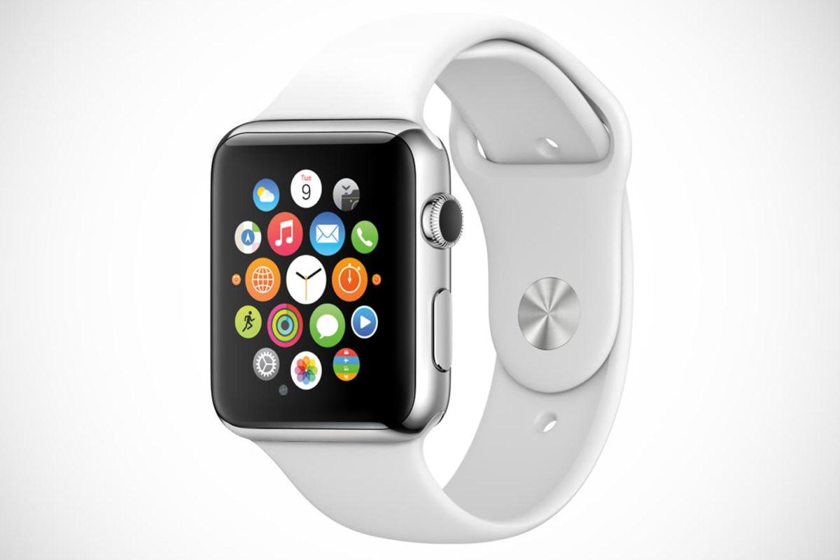 Apple получила права на товарный знак iWatch в России