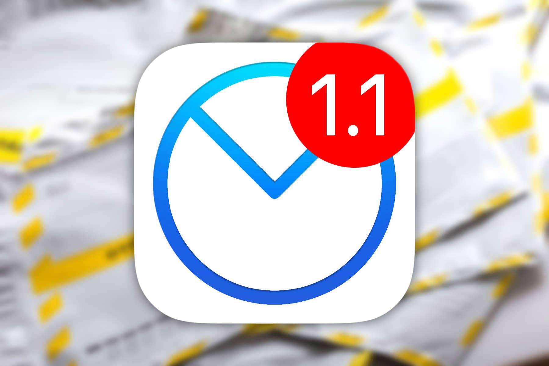 Почтовый клиент Airmail стал доступен для iPad