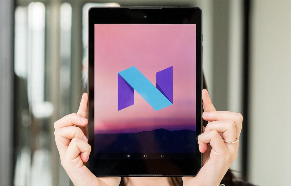 Android N Developer Preview 2 download