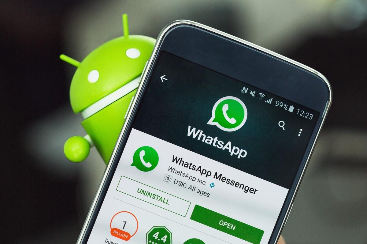 Мошенники крадут деньги у пользователей мессенджера WhatsApp