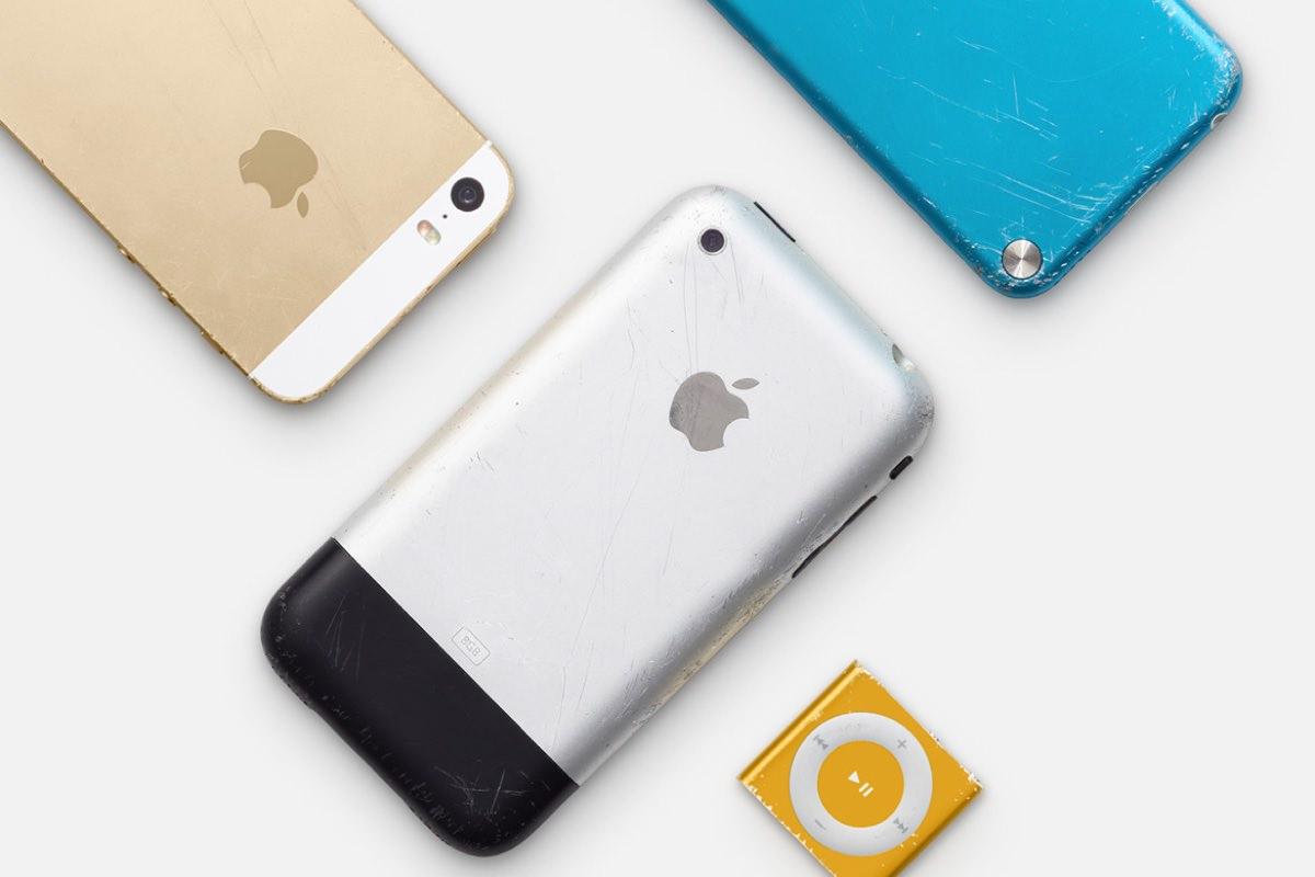 Apple заработала $50 млн на утилизации iPhone, iPad и Mac