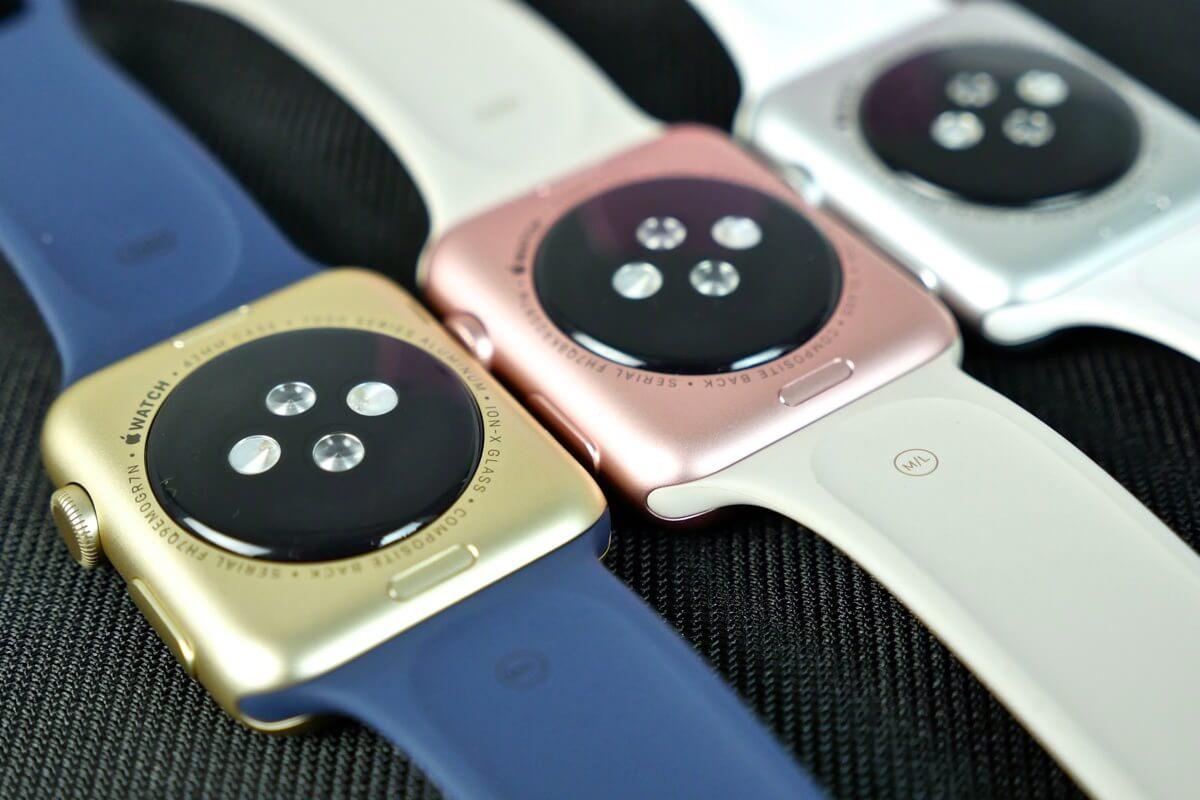 Продажи Apple Watch в 2016 году сократятся на 25%