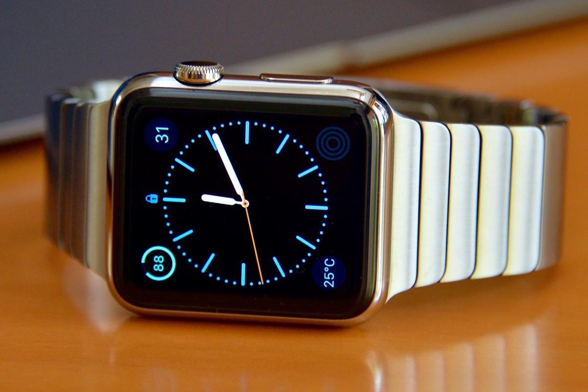 Apple Watch 2 с тонким корпусом представят на WWDC 2016