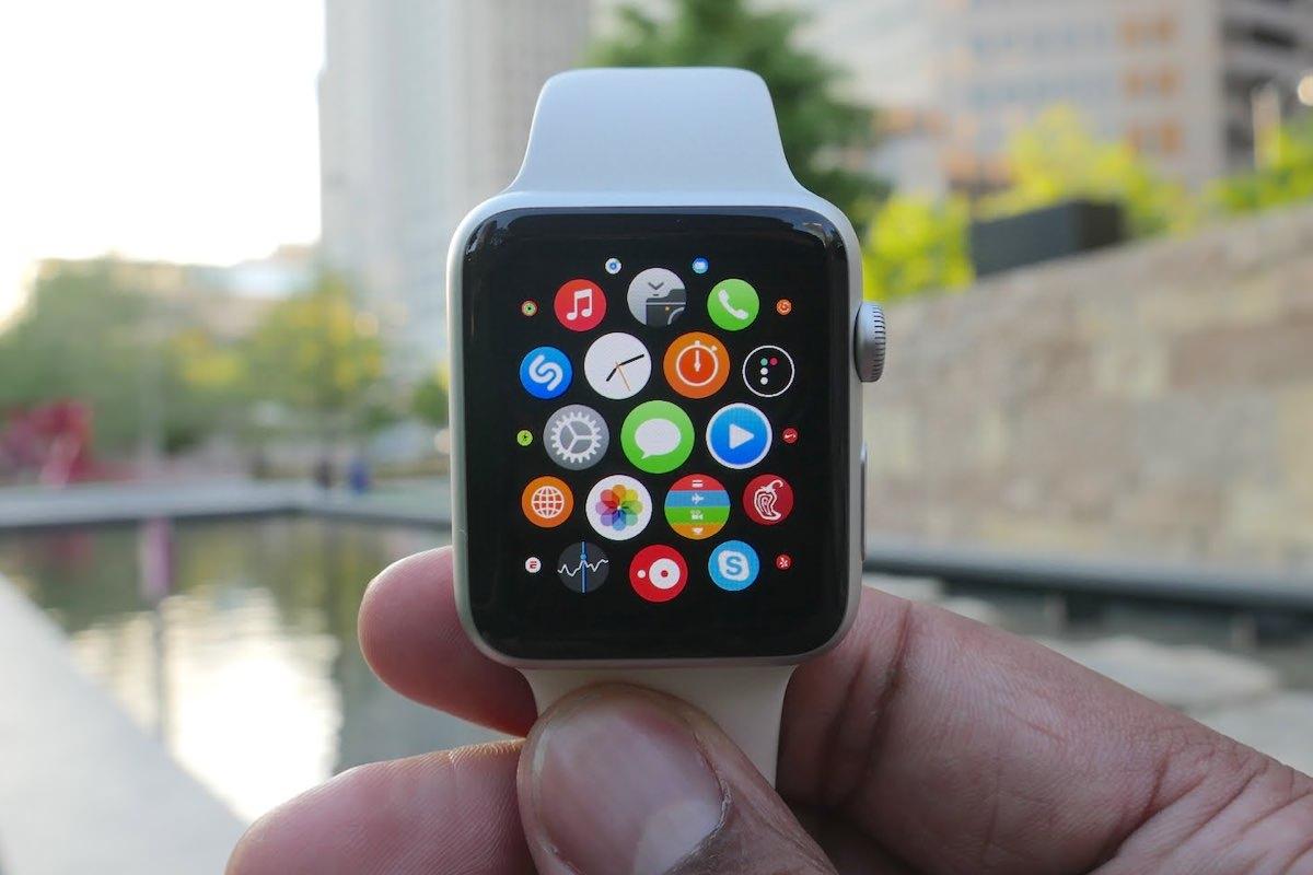 60% обладателей Apple Watch хотят купить второе поколение