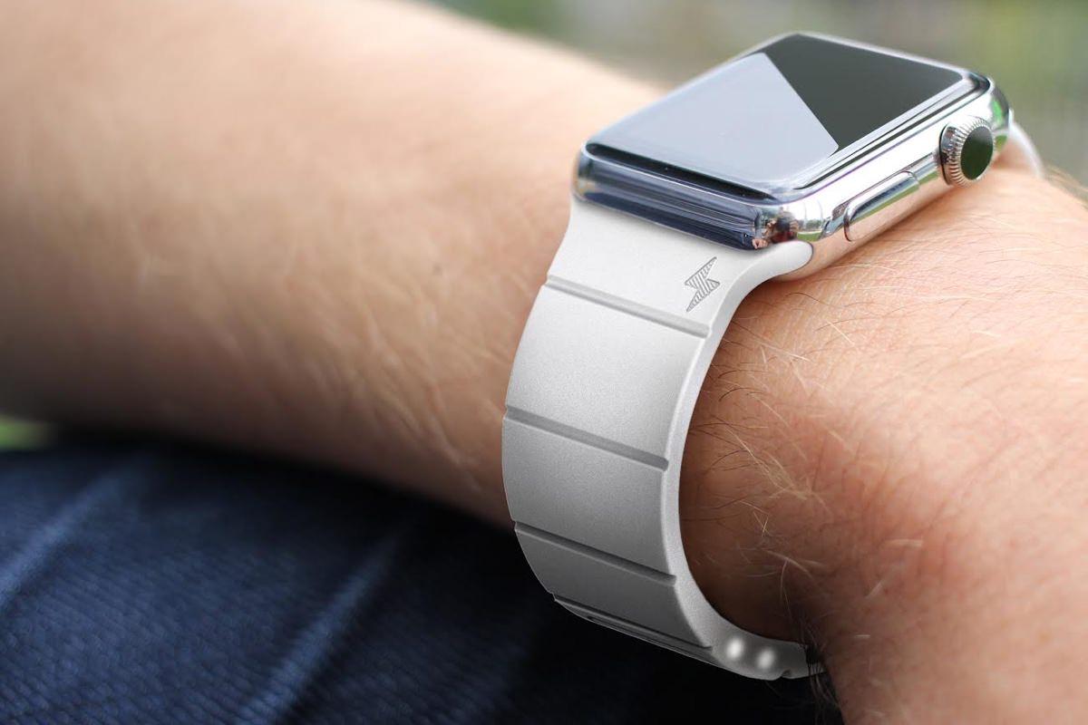 Часы Apple Watch перестали работать со сторонними ремешками