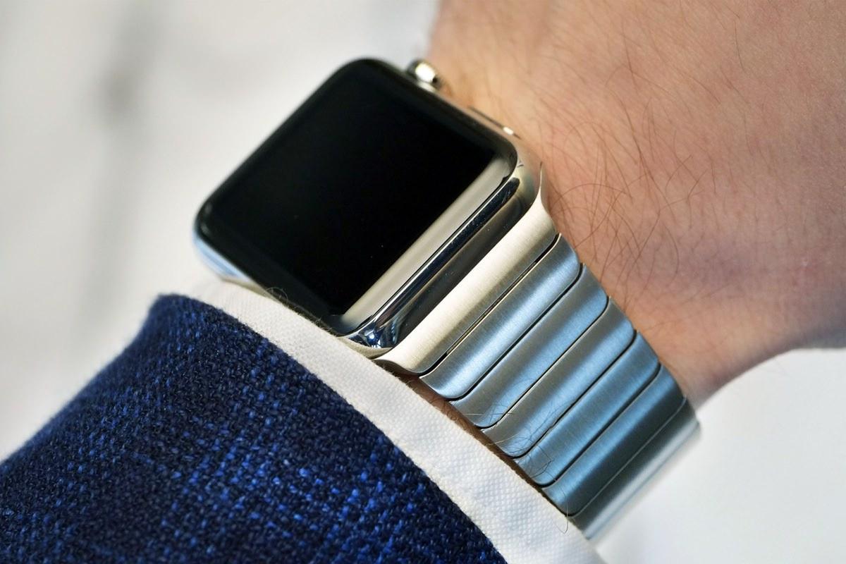 Apple Watch 2 получат поддержку SIM-карты