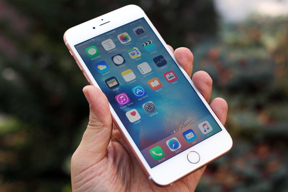 iPhone 7 не сможет превзойти популярность iPhone 6s