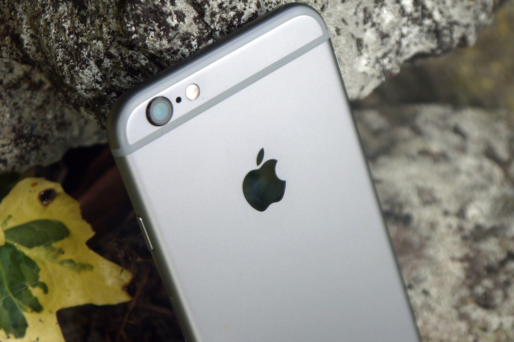 iPhone 7 оснастят разъёмом Smart Connector