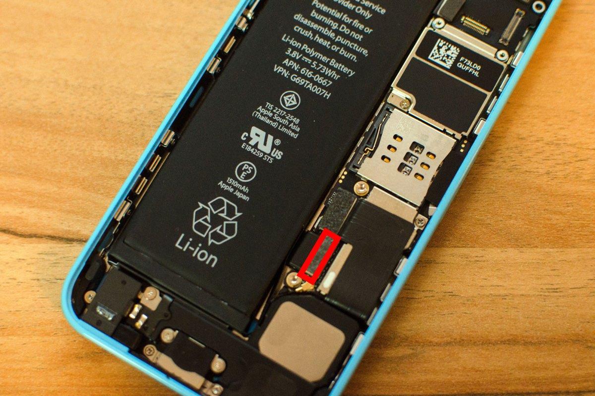 Apple установит в iPhone 7 и iPhone 7 Plus увеличенную батарею