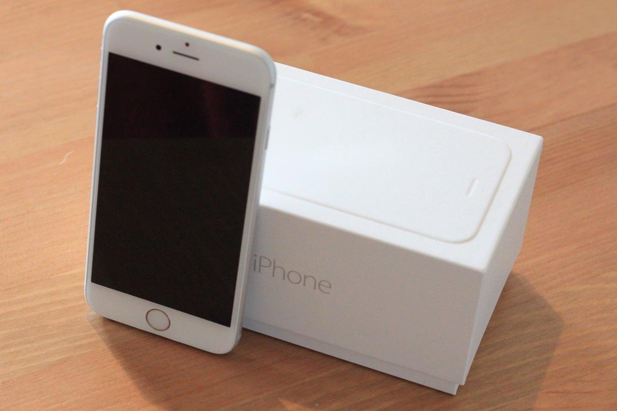 Технология Fan-Out позволит сделать iPhone 7 еще тоньше
