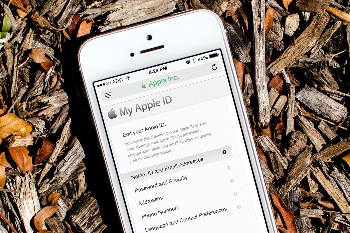 Хакеры взламывают аккаунты Apple ID через обычные СМС сообщения