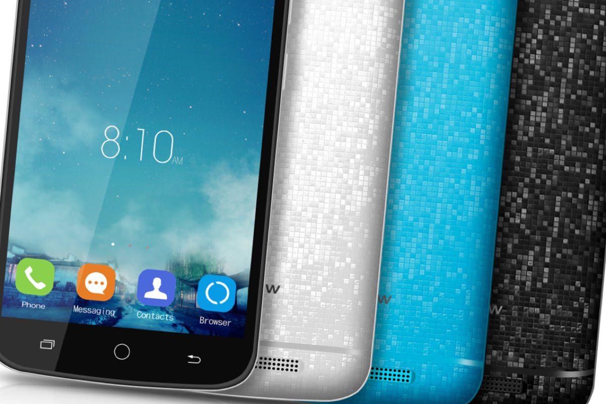 Смартфон Blackview A5 стоимостью $45 представили официально