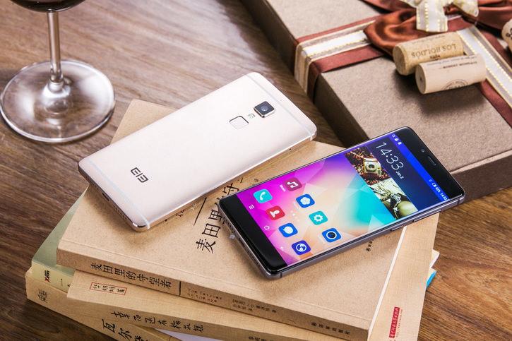 Elephone S3 1 2