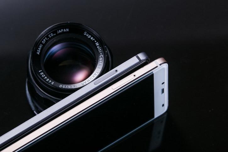 Elephone S3 1 3