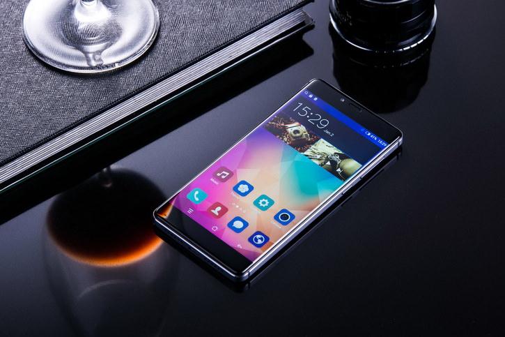 Elephone S3 1 4