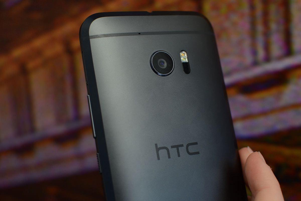 Смартфон HTC 10 начнет продаваться в России во втором квартале 2016 года