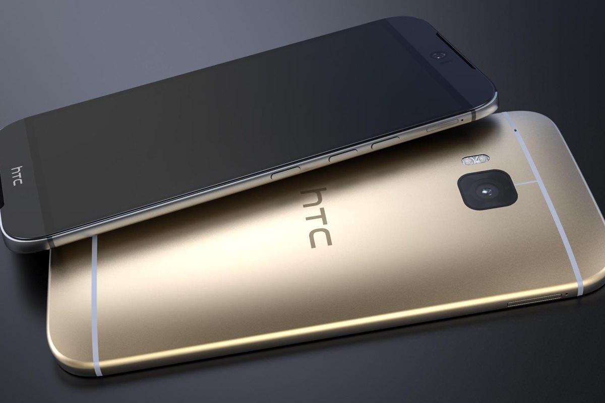 HTC 10 получит водостойкий корпус