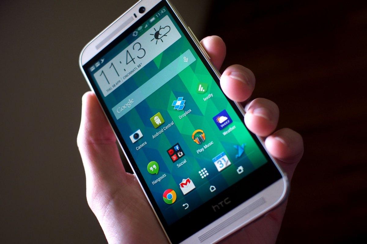 Фронтальная камера HTC 10 получит оптическую стабилизацию