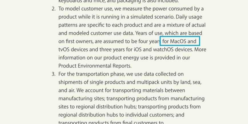 MacOS OS X 10.12