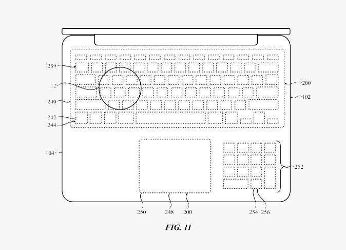 Macbook Keyboard 2