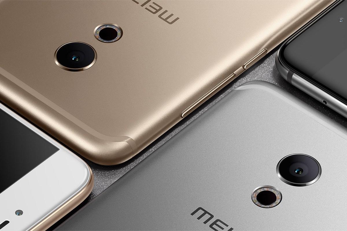Meizu Pro 6 стал доступен для заказа