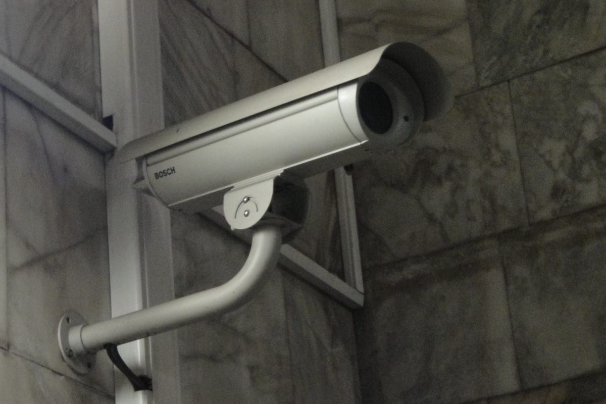 Система интеллектуального видеонаблюдения будет сканировать лица пассажиров метро