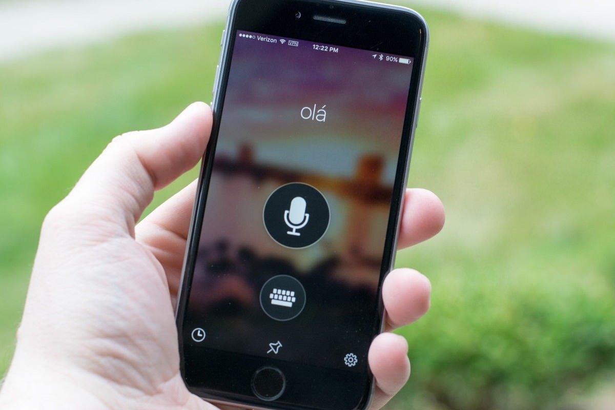 Переводчик Microsoft для iOS теперь работает в офлайн-режиме