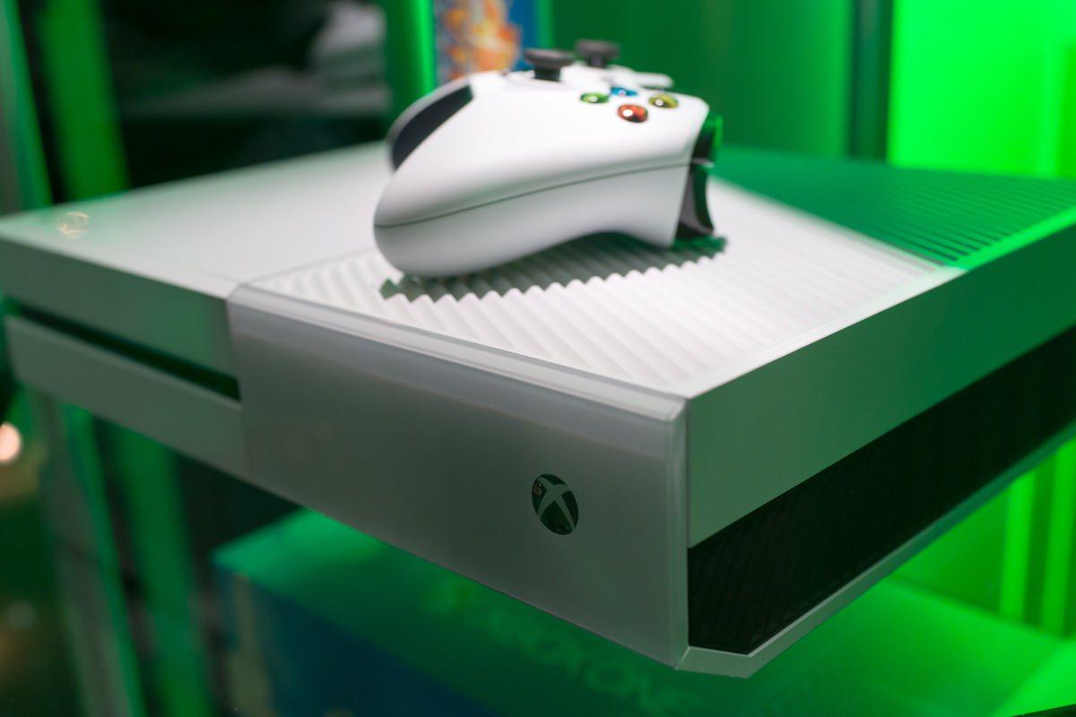 Microsoft не планирует выпускать улучшенную версию консоли Xbox One