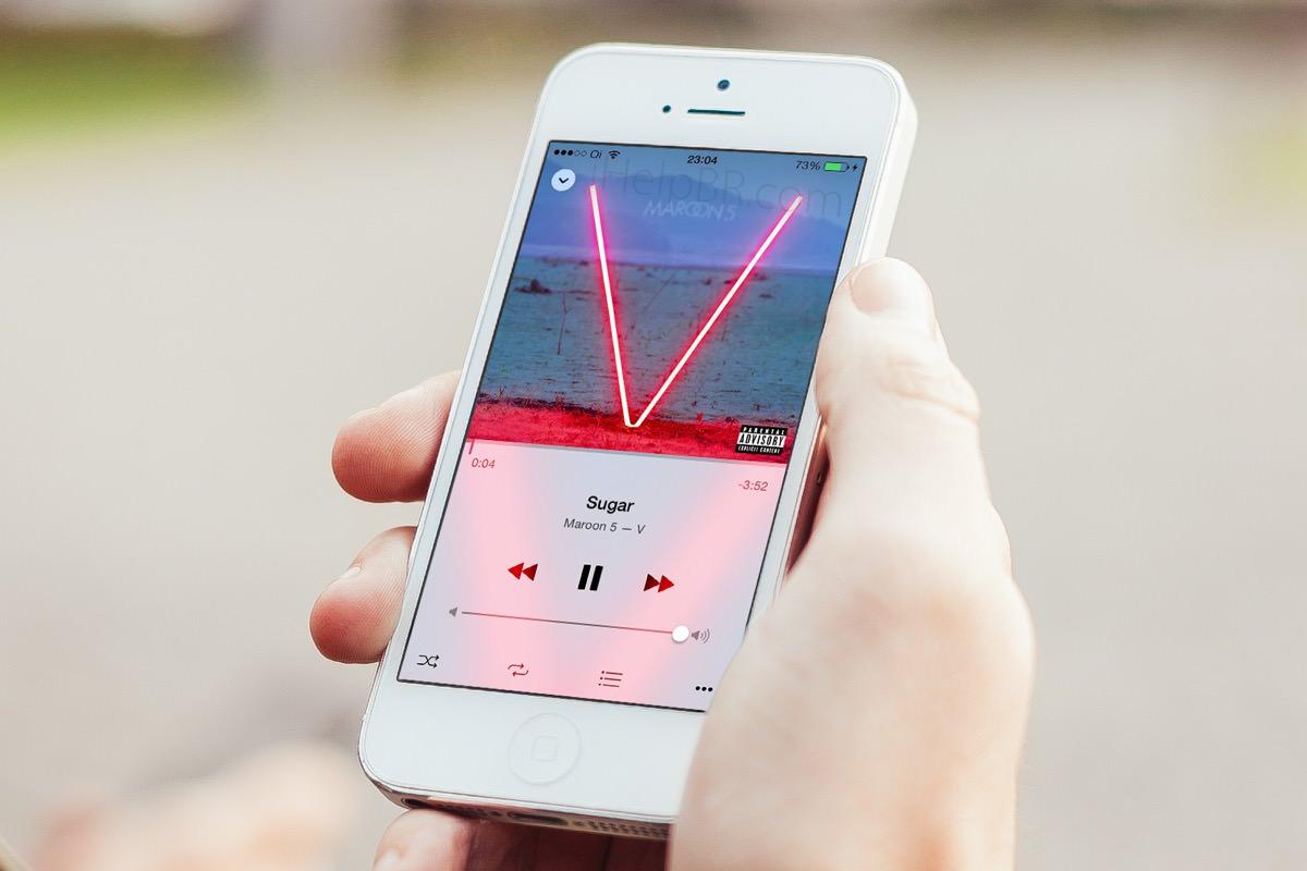 Программа Moosic позволяет скачивать музыку из «ВКонтакте»