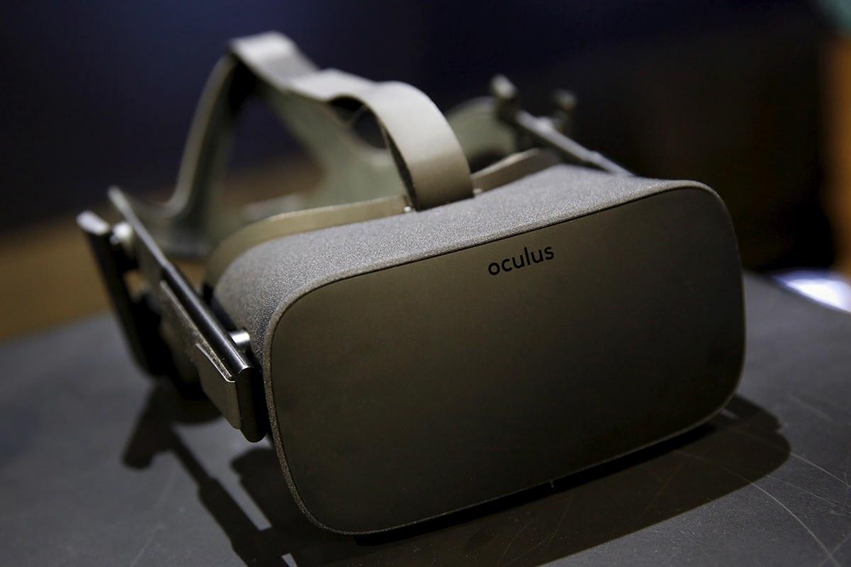 Поставки шлема виртуальной реальности Oculus Rift задерживаются