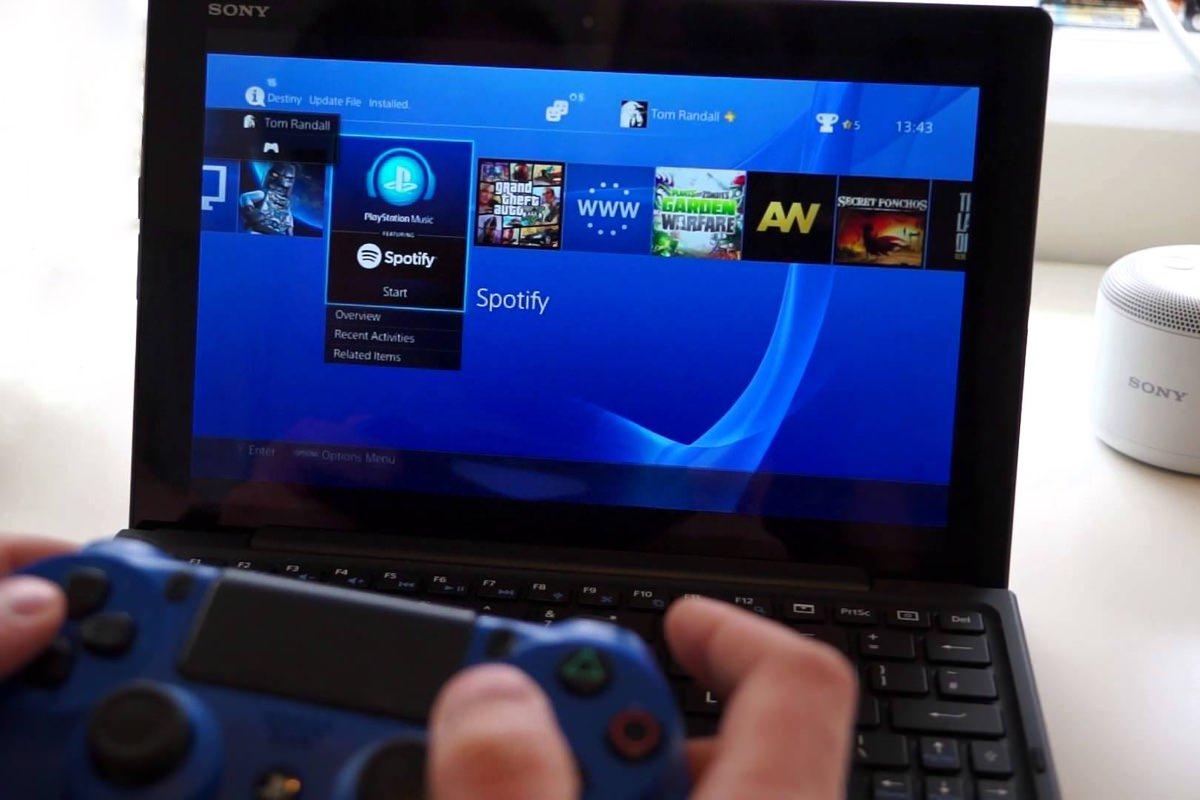 Обновление Remote Play позволяет запускать игры от PS4 на OS X и Windows