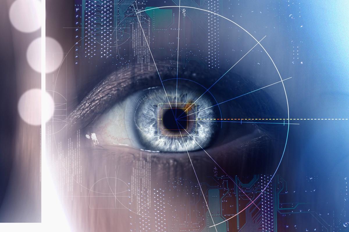 Samsung Galaxy Note 6 оснастят сканером сетчатки глаза