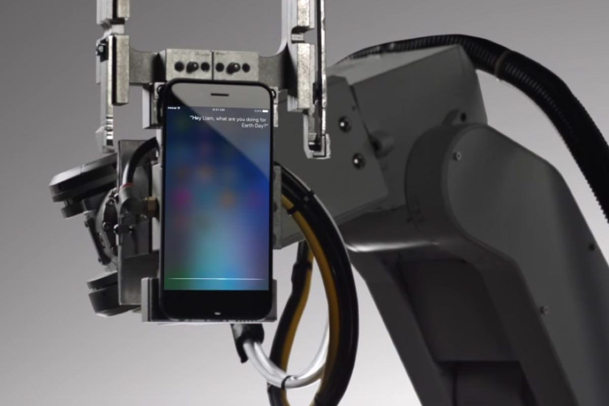 Apple показала внешний вид iPhone 7