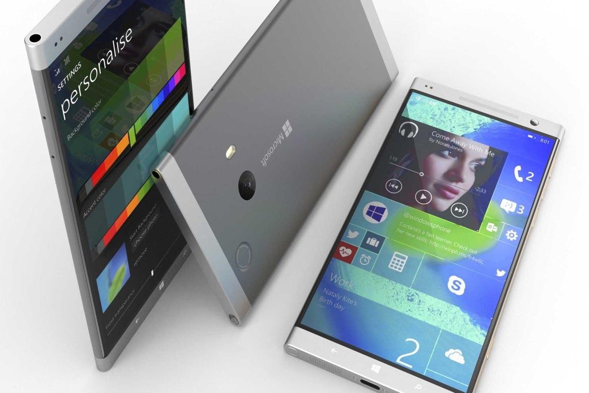 Microsoft Surface Phone получит процессор Snapdragon 830 и 8 Гб ОЗУ