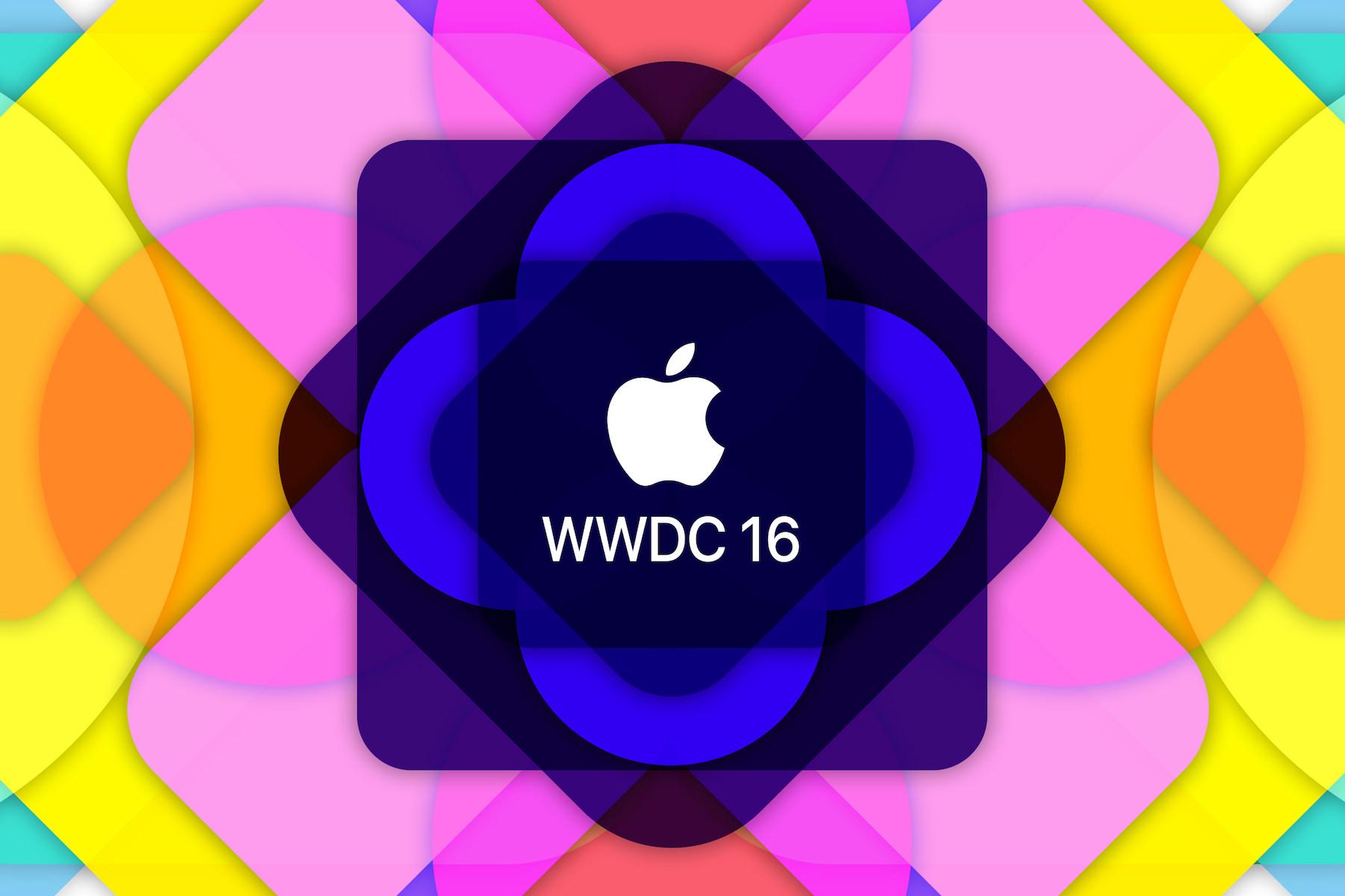 Apple начала продавать билеты на конференцию WWDC 2016