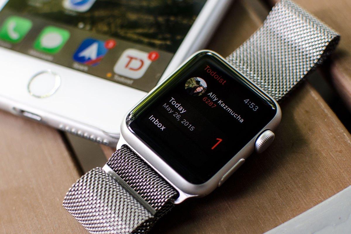 На Apple Watch установили полноценную Windows 95