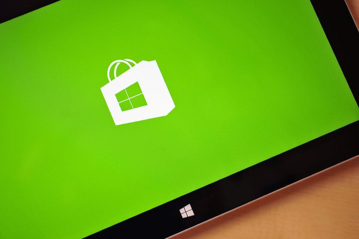 Microsoft представила универсальный магазин приложений Windows Store