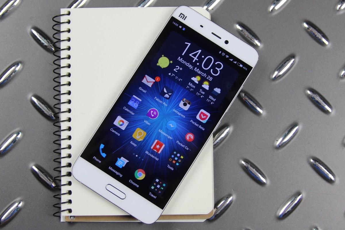 Список самых мощный смартфонов на Android и iOS на первый квартал 2016 года