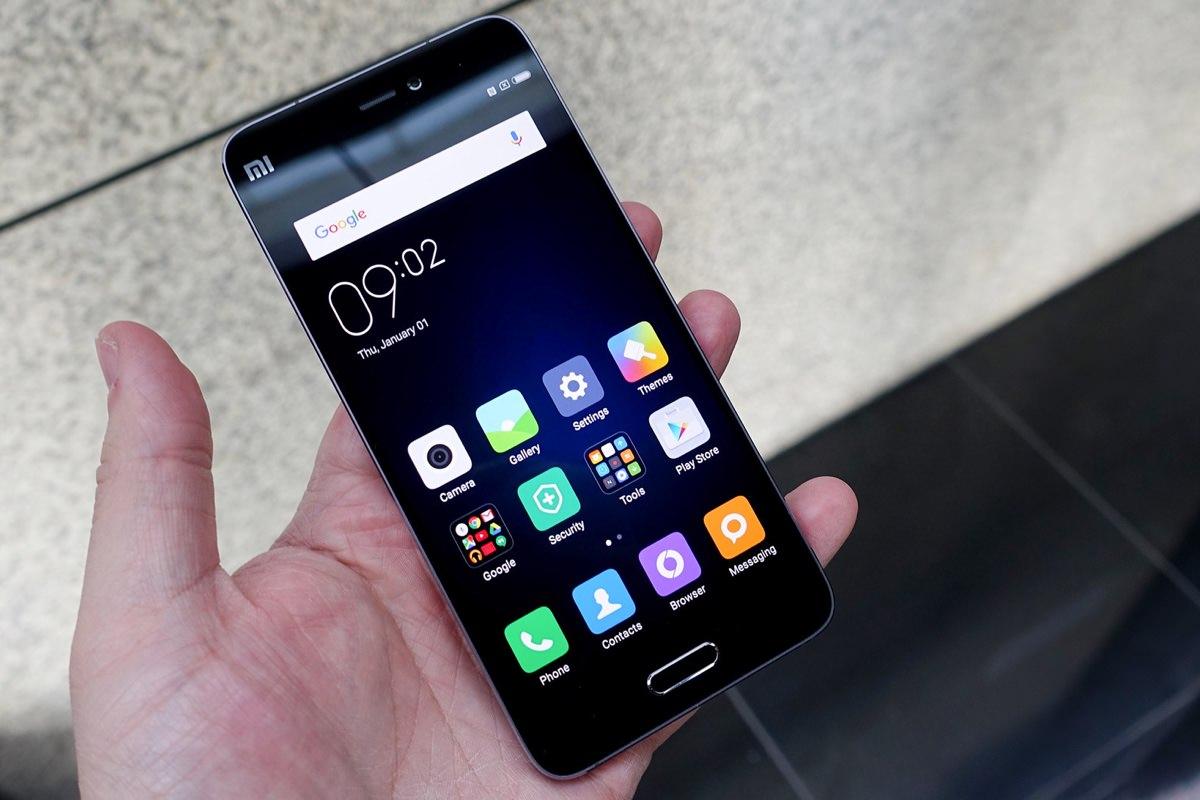 Рейтинг самых мощных смартфонов по версии бенчмарка AnTuTu