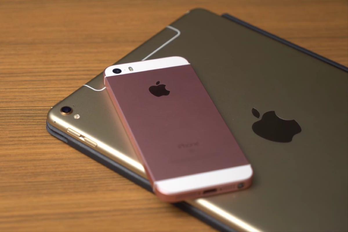 Apple выпустила iOS 9.3.2 beta 1 для iPhone, iPad и iPod Touch