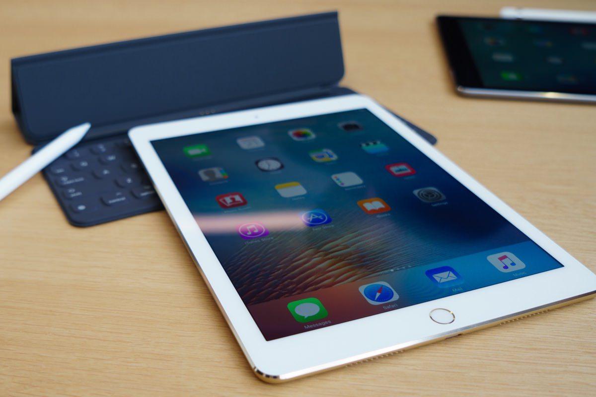 7 основных преимуществ iPad Pro 9,7 над iPad Air 2