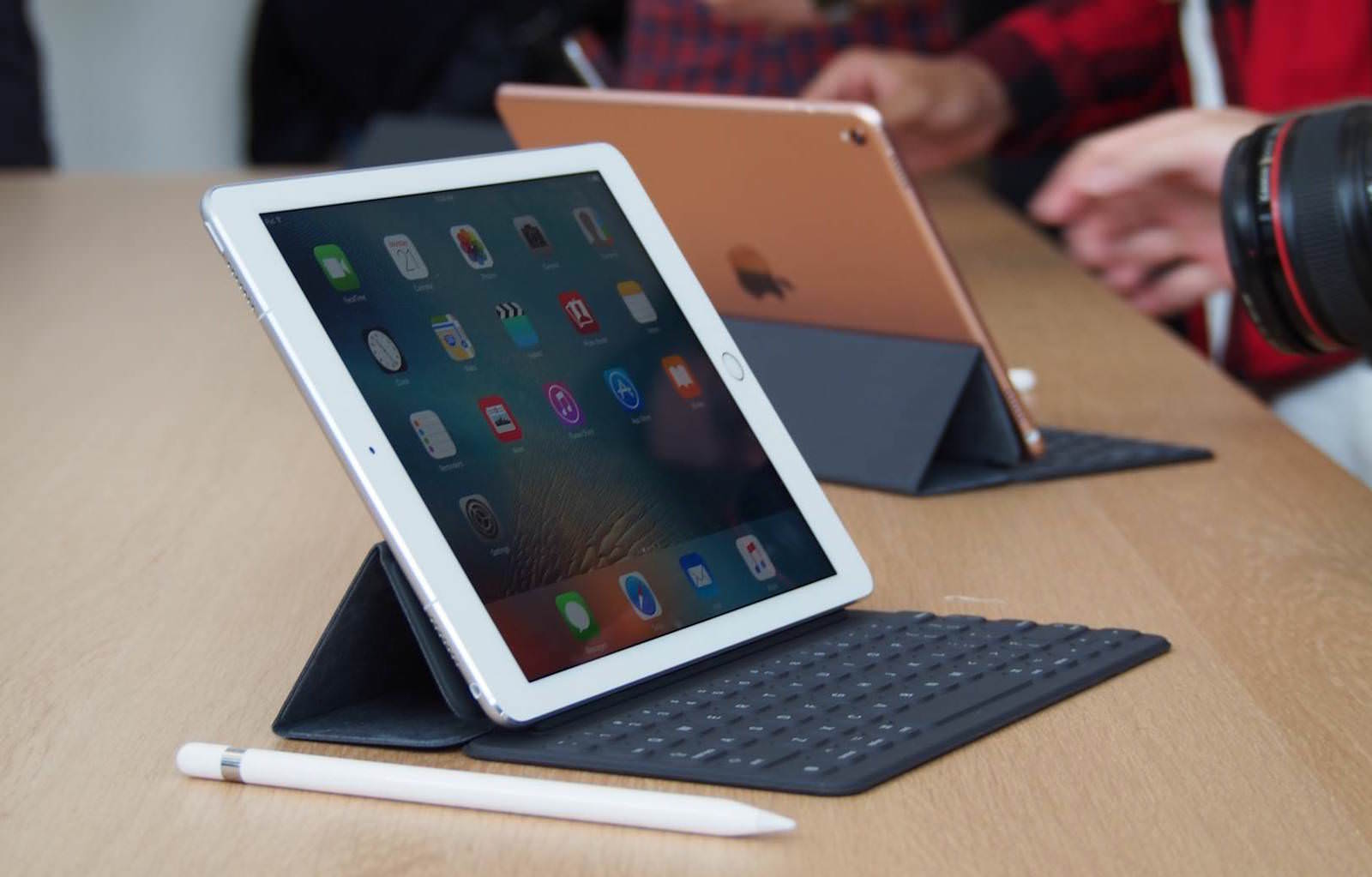 iPad Pro 9,7 Apple iPad Air 2 review russia buy
