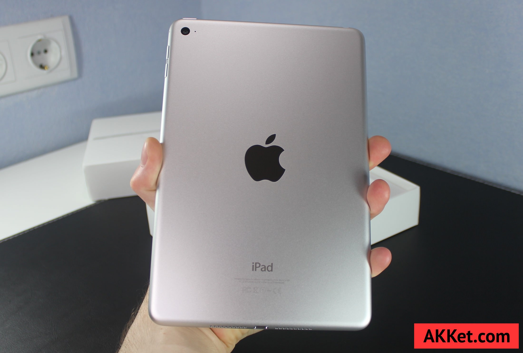 iPad mini 4 Full Review russia 14