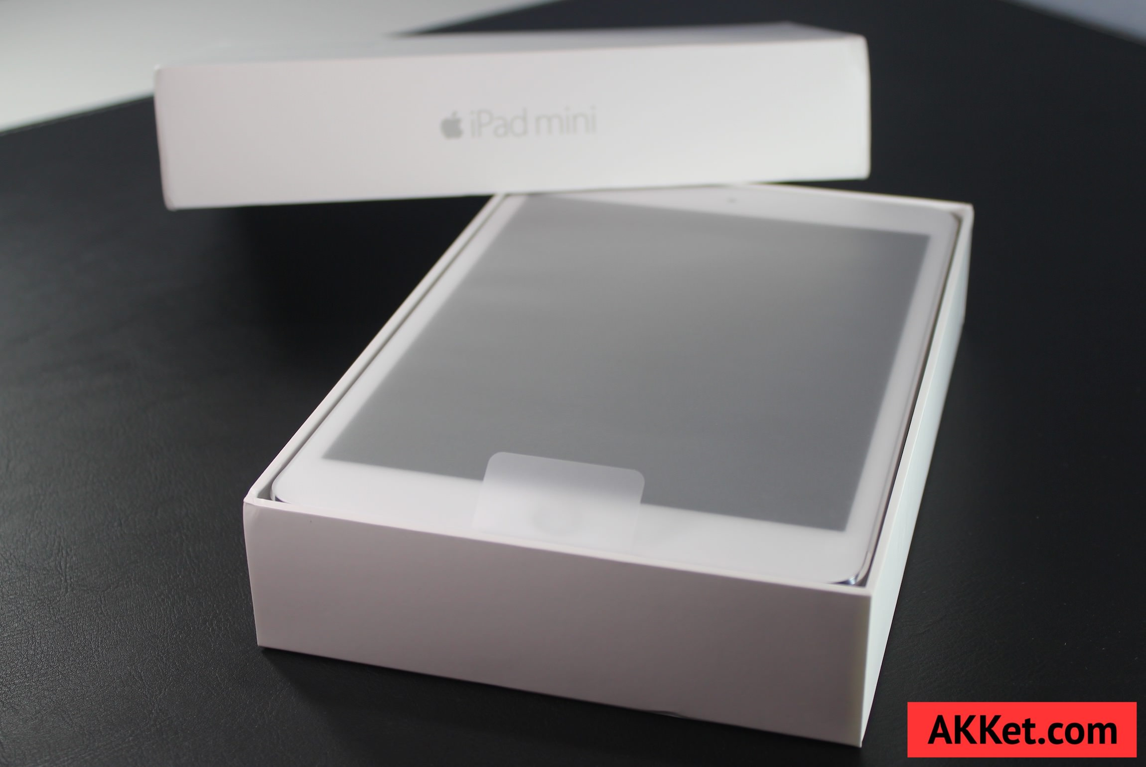 iPad mini 4 Review Russia unboxing 3