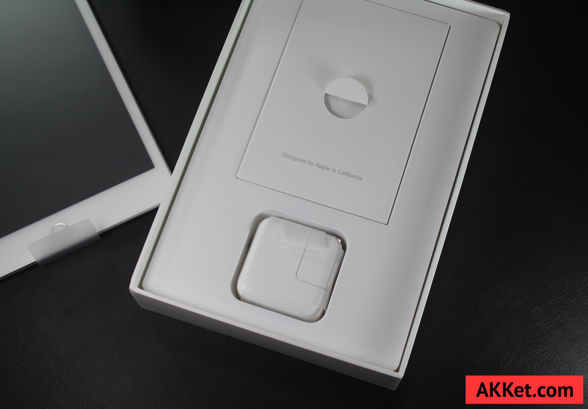 iPad mini 4 Review Russia unboxing 4